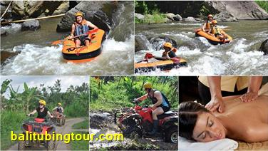 The Top Bali Tubing Combination Packages 4