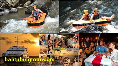 The Top Bali Tubing Combination Packages 5