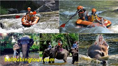 The Top Bali Tubing Combination Packages 8