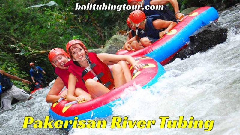 Pakerisan River Tubing 1