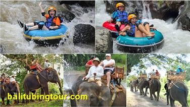 The Top Bali Tubing Combination Packages 11