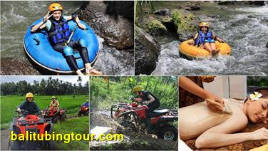The Top Bali Tubing Combination Packages 12